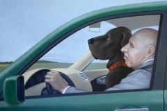 Herr & Hund