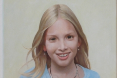 Portrait Veronika