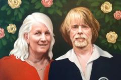 Portrait Andrea & Helge