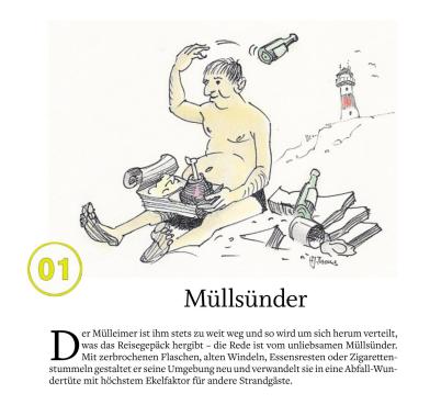 Künstler Malerei Hans Jürgen Thoms Art Sylter Rundschau
